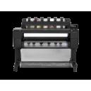 HP DesignJet T1530 36-in PostScript Printer