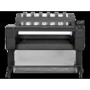 Professional T920 PostScript DesignJet Printer