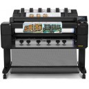 Designjet T25X0 Series eMFP