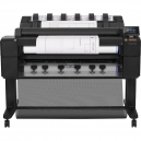 CR358A HP Designjet T2500 36-in eMultifunction Printer